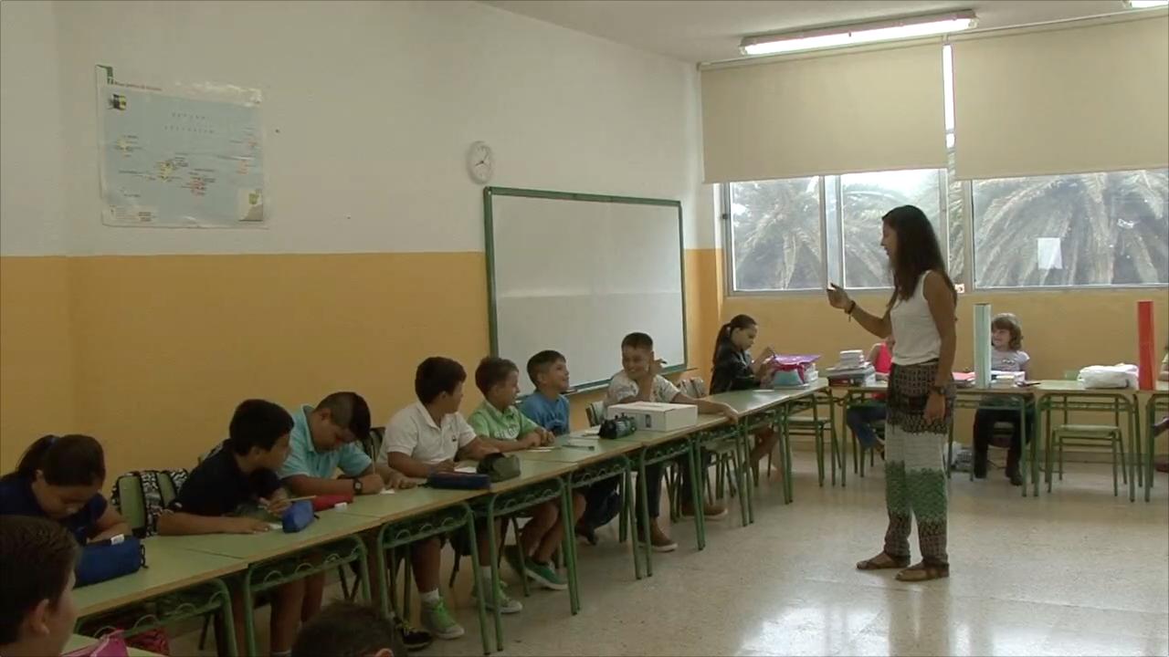La construcción del nuevo colegio de Valverde camino de eternizarse