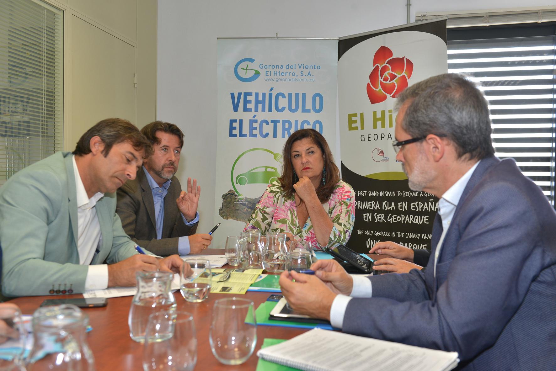 Belén Allende toma el relevo de la FECAI durante el próximo semestre
