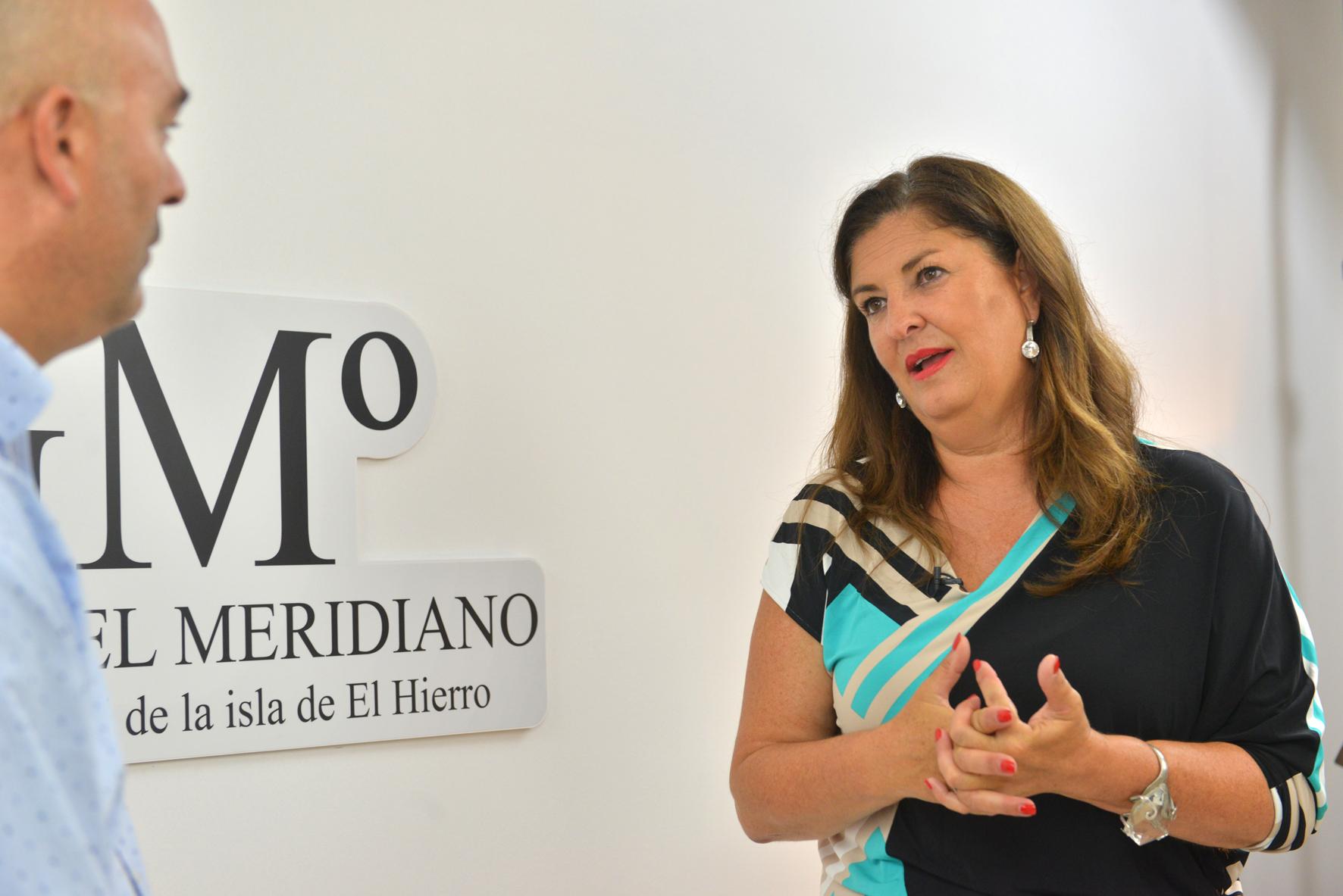 Allende hace balance de su primer año de legislatura