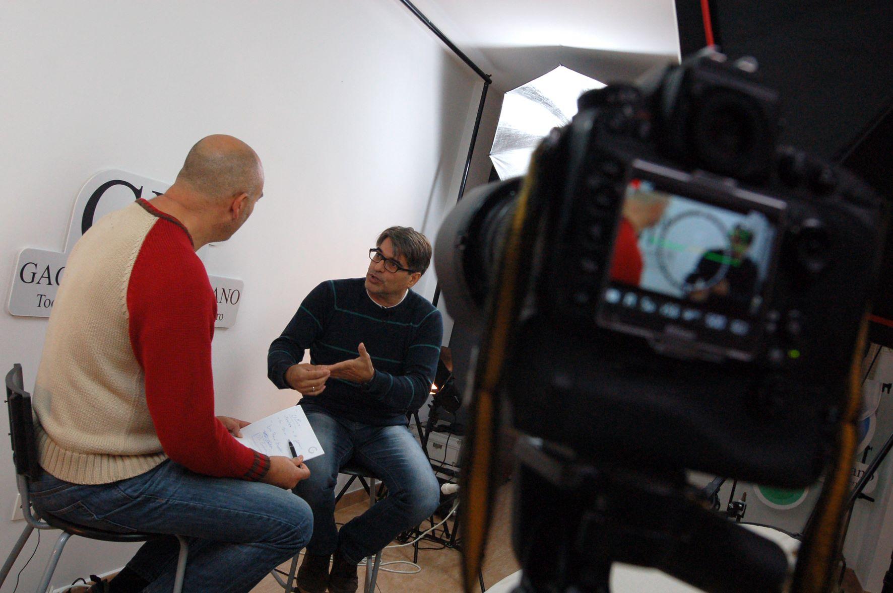 La Entrevista con Juan Ramón Marcelino
