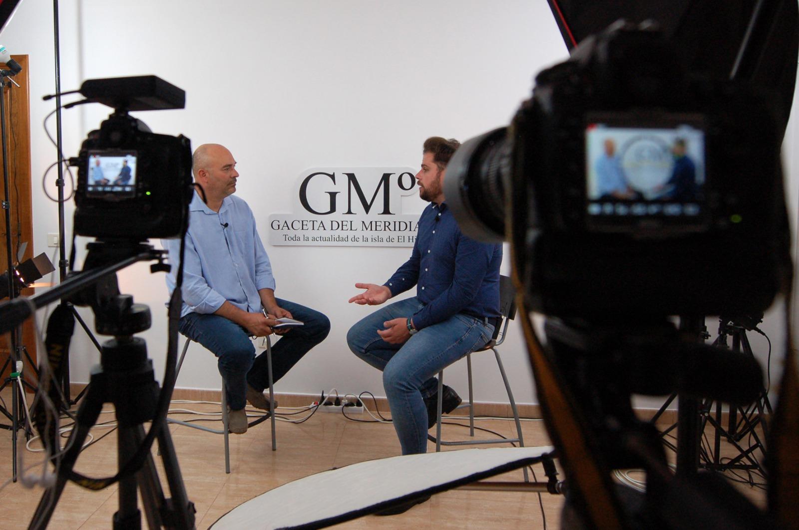 La Entrevista con Daniel Morales