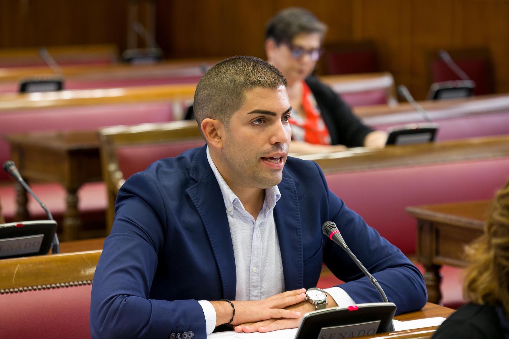 Pablo Rodríguez pide cambios en el concepto actual del Valle de Los Caídos